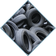 Picture-link to section collection of tires