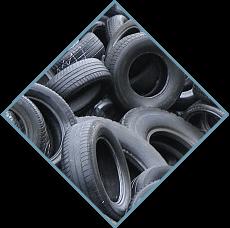 Картина-линк към раздел Събиране на гуми