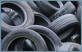 Описание на дейността по събиране на гуми