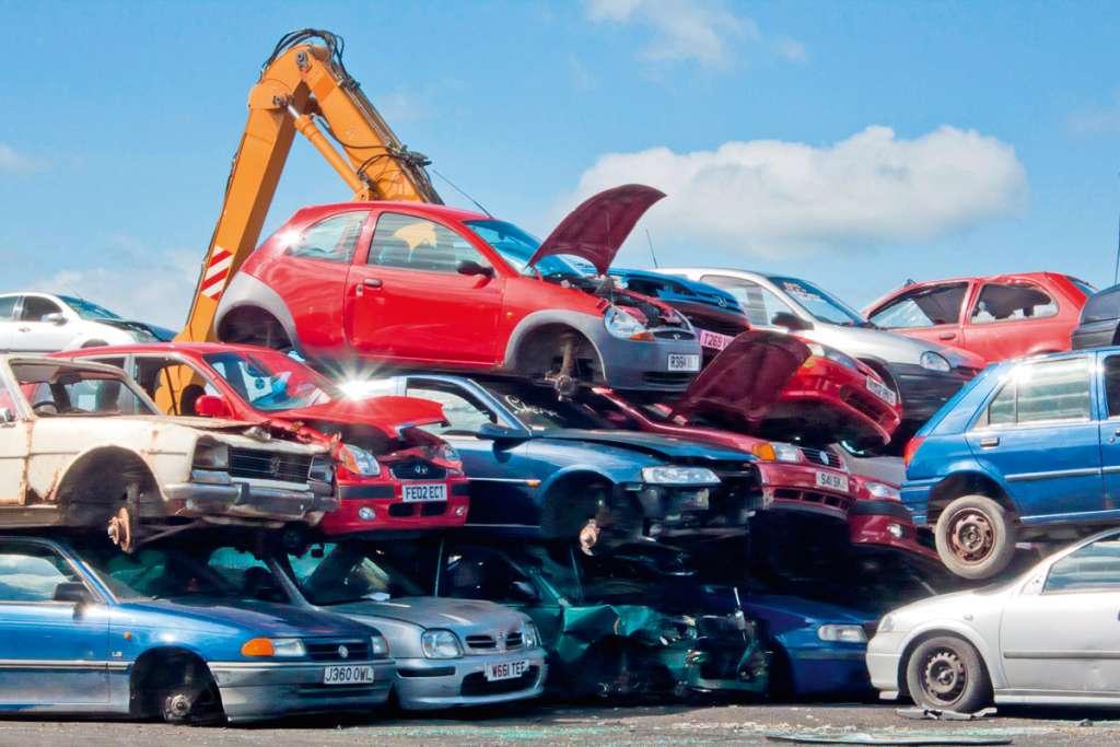 Автоморга за стари МПС | NORD Holding AD