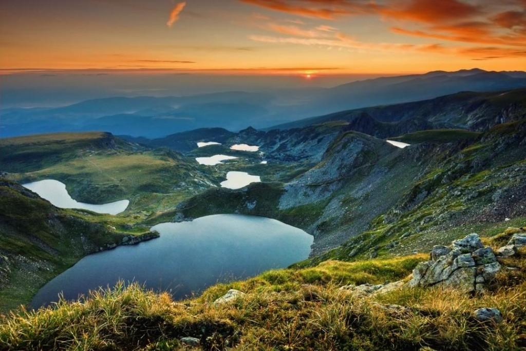 Красивата природа на България | NORD Holding AD