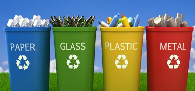 Събиране на отпадъци разделно | Nordholding