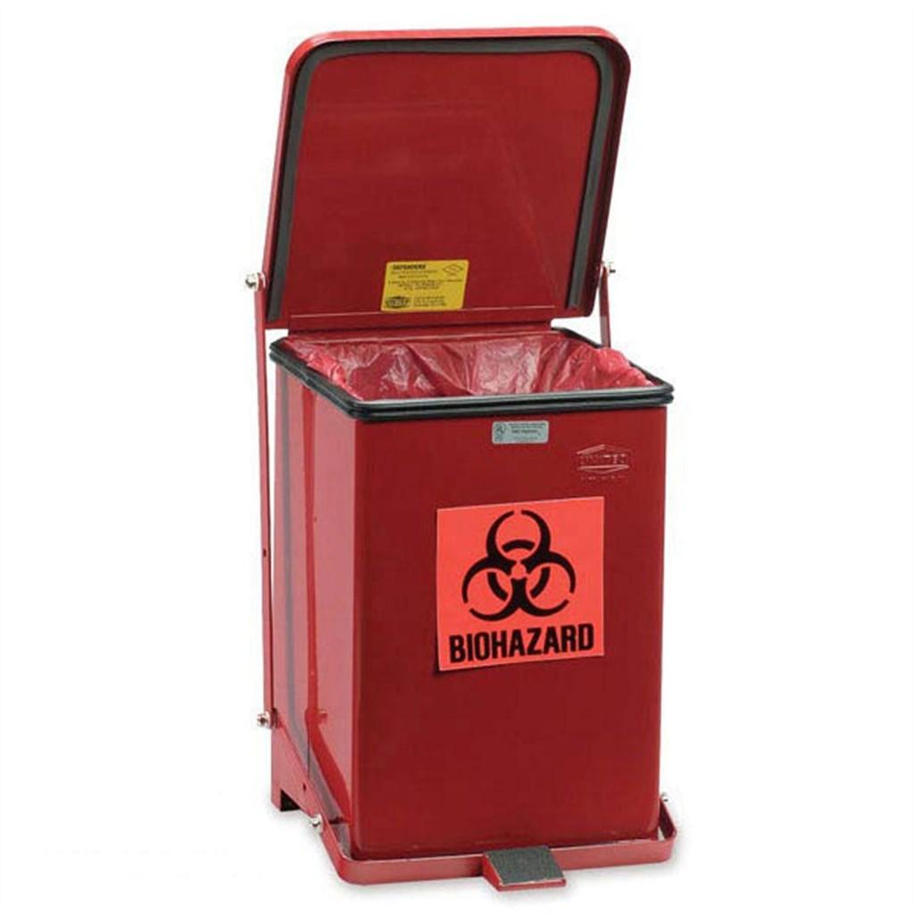 Hazardous waste | Nordholding