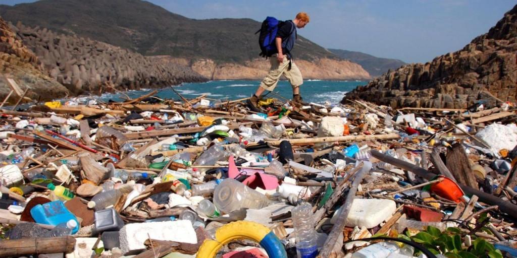 Garbage in Bulgaria | Nordholding