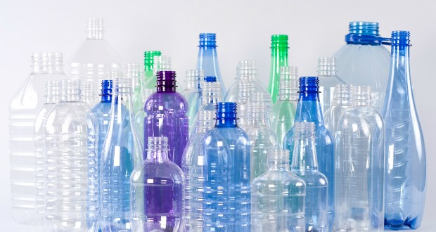 PET packaging and bottles