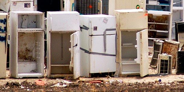 Стари хладилници | Nord Holding