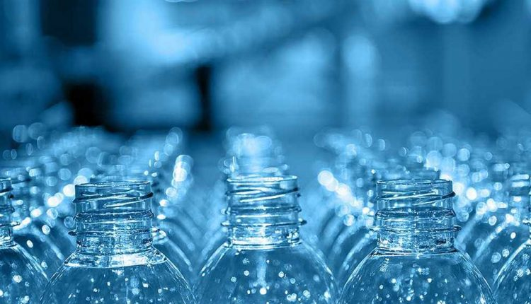 Technology for plastic bottles