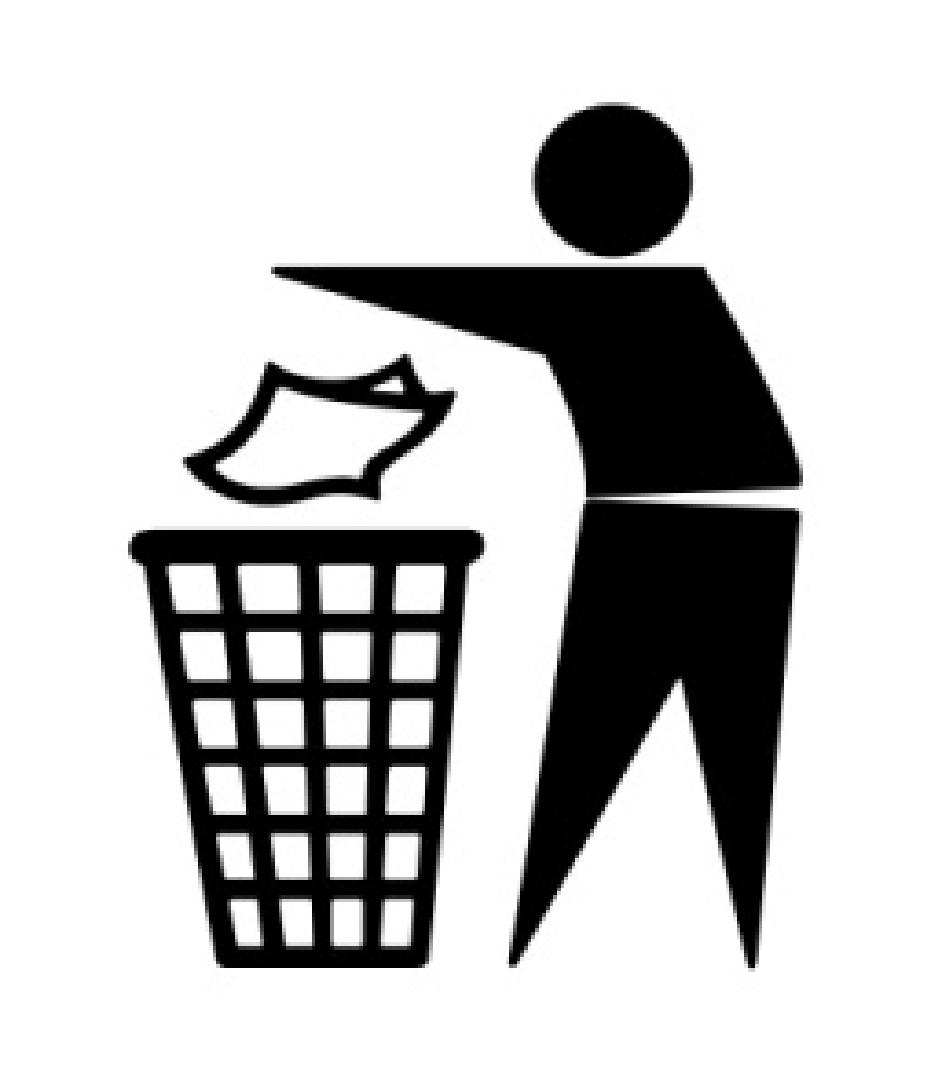 Символ за разделно събиране