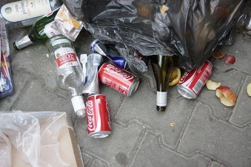 Рециклиране на отпадъци