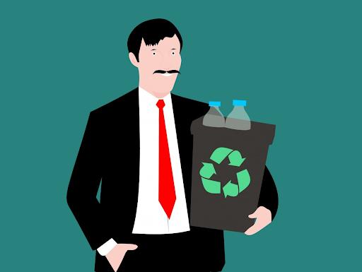 Кога и как се появява рециклирането