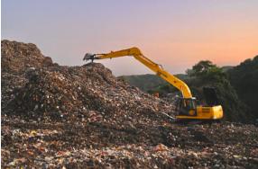 Къде и кога за първи път се появява рециклирането?