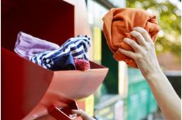 Рециклира ли се текстил?
