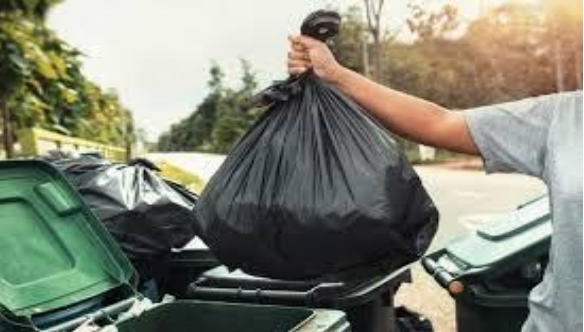 Рециклиране на предпазни медицински средства и облекла