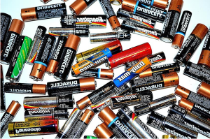 How to recycle old batteries and rechargeable batteries
