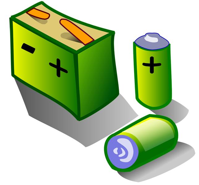 Как се рециклират стари акумулатори и акумулаторни батерии