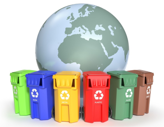 Рециклиране на домакински уреди