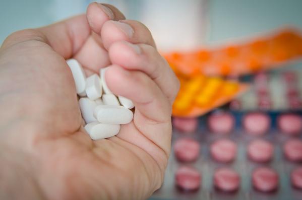 Как се рециклират лекарства?