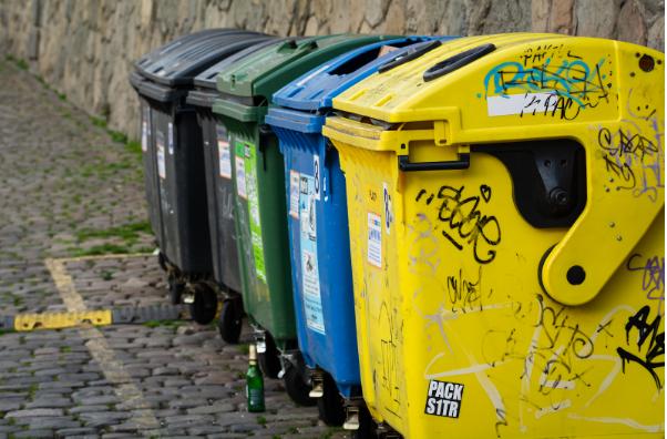 Коя пластмаса не може да се рециклира и защо?