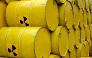 Which waste is hazardous?