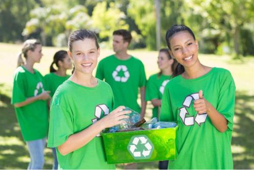 7 ползи от рециклирането