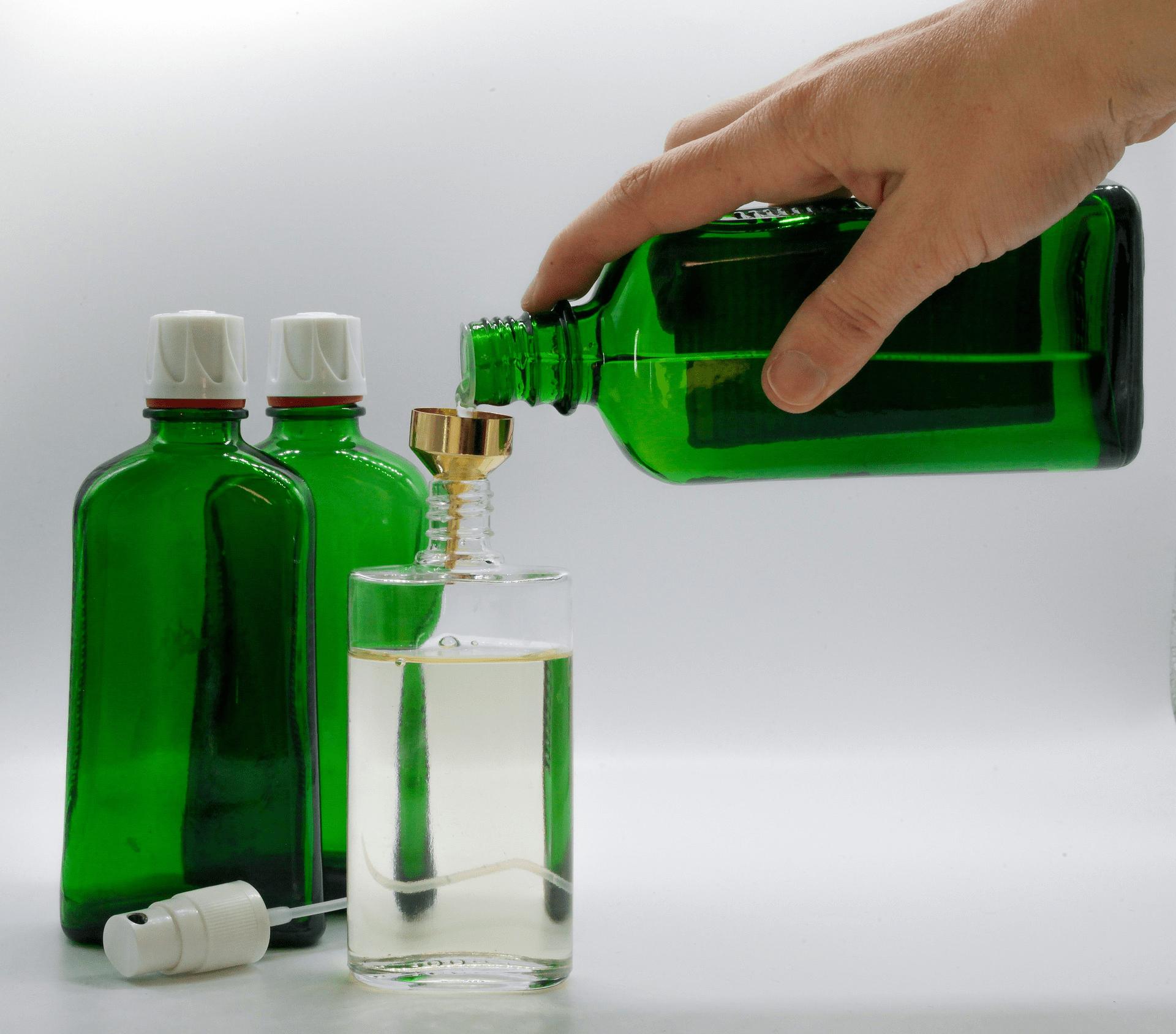 Защо не всички стъклени продукти могат да бъдат лесно рециклирани?