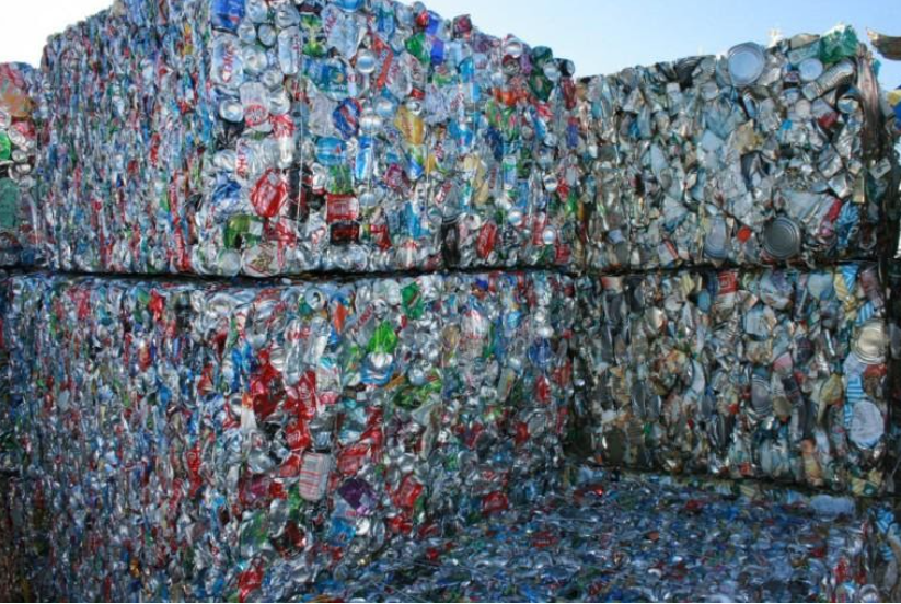 What is scrap? Types and processing